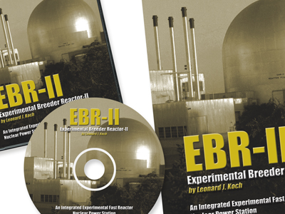 Cover Image of EBR II Document